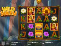 wild swarm spielautomaat